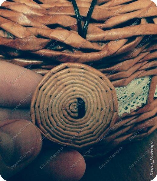 Первые плетеночки. фото 3