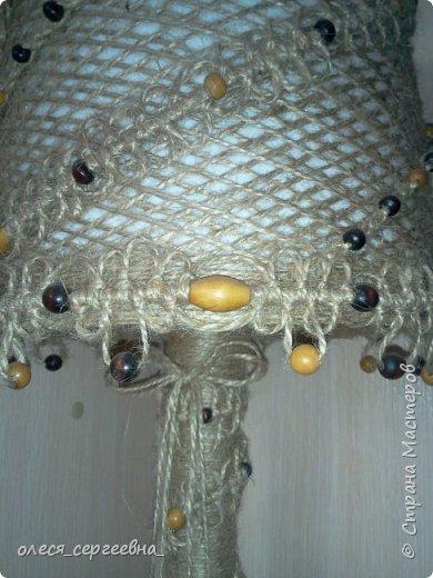 Настольная лампа фото 3