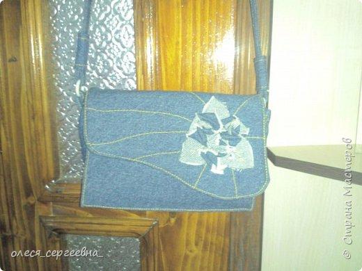 Для себя любимой сумочка и сапожки фото 2