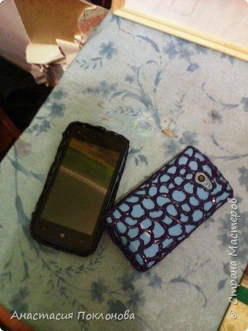 Чехлы для телефонов фото 3