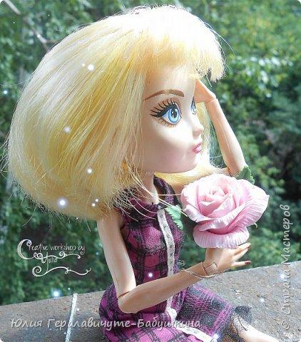 Налепились вот такие милахи для кукол  знакомой девочки)) Очень они мне нравятся, и очень хочется поделиться))) фото 3