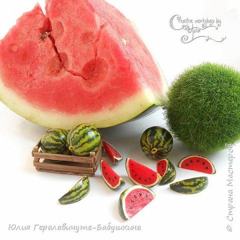 Сегодня покажу новиночки из раздела фрукты/ягоды)) фото 6