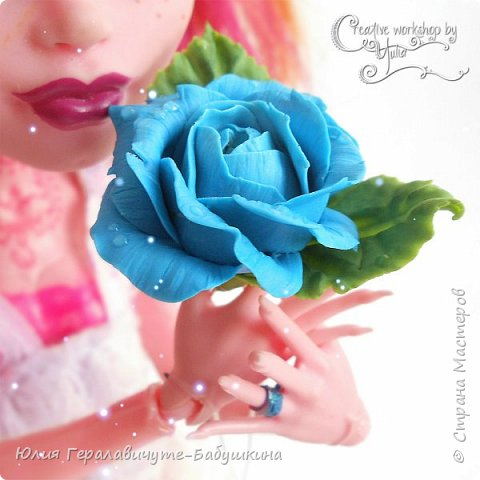 Налепились вот такие милахи для кукол  знакомой девочки)) Очень они мне нравятся, и очень хочется поделиться))) фото 5