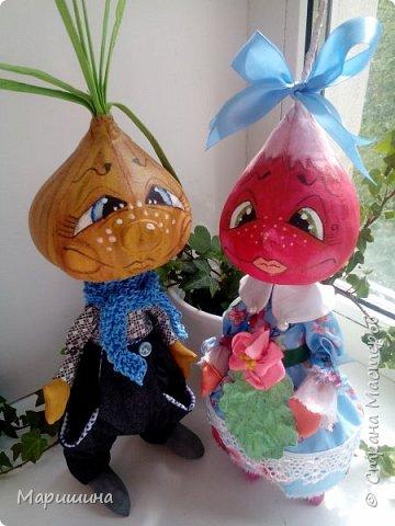 Ребятишки сшиты по МК Анастасии Голеневой . фото 1