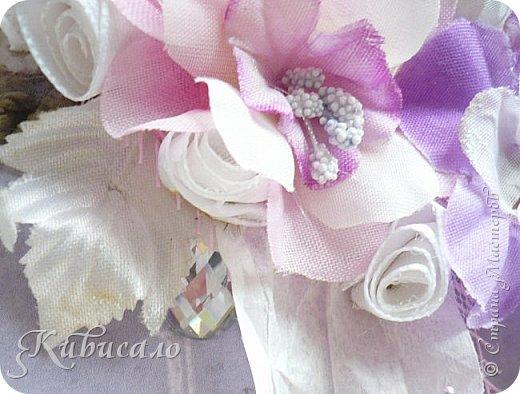 Открытки на свадьбу делала первый раз!!! фото 14