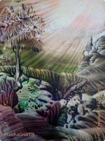 Рисунки выполненные утюгом. фото 1