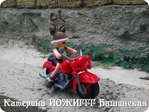 Эльф Гроуми ))) фото 1