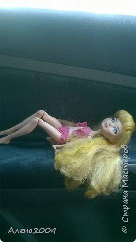 Приветик!!! в это воскресенье мы ездили на Волгу и я взяла с собой Блонди. фото 1