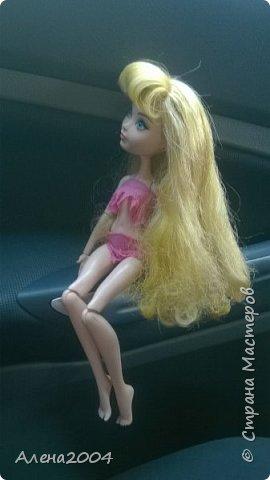 Приветик!!! в это воскресенье мы ездили на Волгу и я взяла с собой Блонди. фото 2
