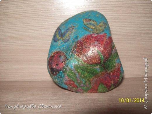 рисунки на камнях фото 10