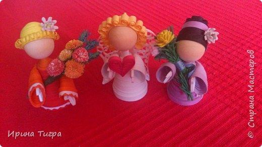 куколки-обереги фото 1