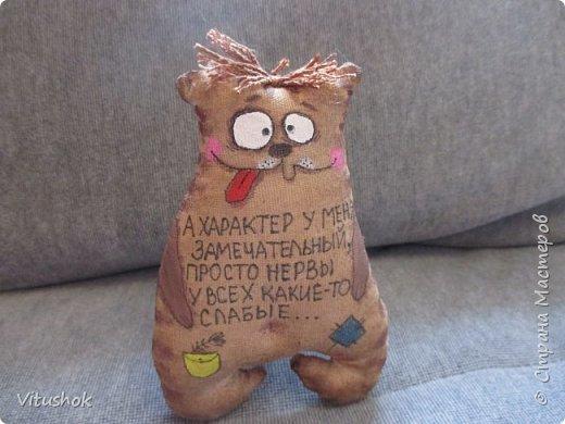 МК Надежды Колотьевой вдохновил на создание таких симпотяг фото 15