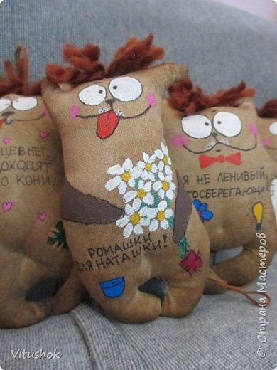 МК Надежды Колотьевой вдохновил на создание таких симпотяг фото 1