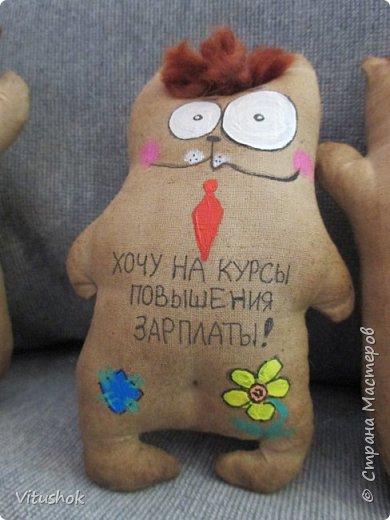 МК Надежды Колотьевой вдохновил на создание таких симпотяг фото 3