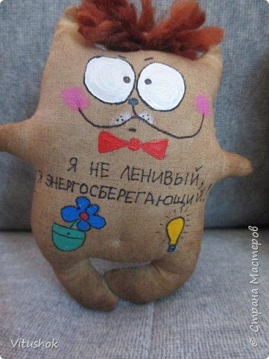 МК Надежды Колотьевой вдохновил на создание таких симпотяг фото 6