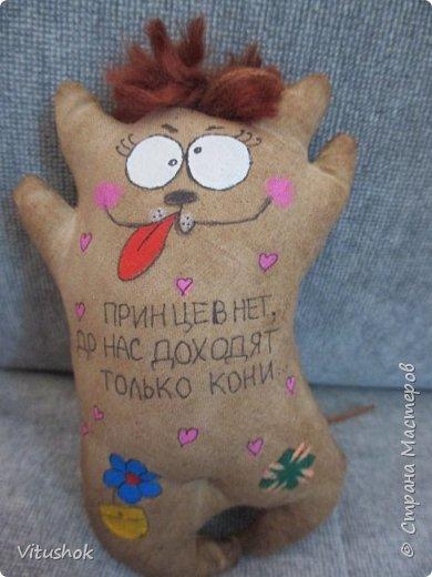 МК Надежды Колотьевой вдохновил на создание таких симпотяг фото 10