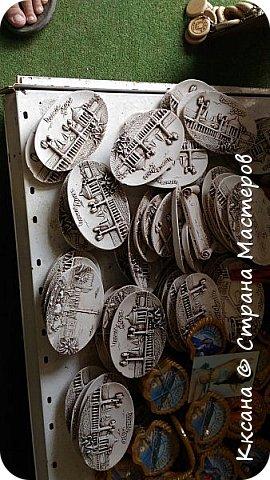 Здравствуйте! Поделюсь некоторыми фото от поездки на море в краснодарский край! Выложу фото различных сувениров - для вдохновения местным умельцам! Конечно кто регулярно ездит на море  -все это не в новинку - но я то была на море в ПЕРВЫЙ РАЗ В ЖИЗНИ!) фото 36
