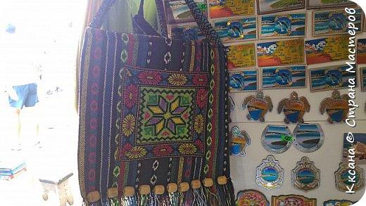 Здравствуйте! Поделюсь некоторыми фото от поездки на море в краснодарский край! Выложу фото различных сувениров - для вдохновения местным умельцам! Конечно кто регулярно ездит на море  -все это не в новинку - но я то была на море в ПЕРВЫЙ РАЗ В ЖИЗНИ!) фото 45