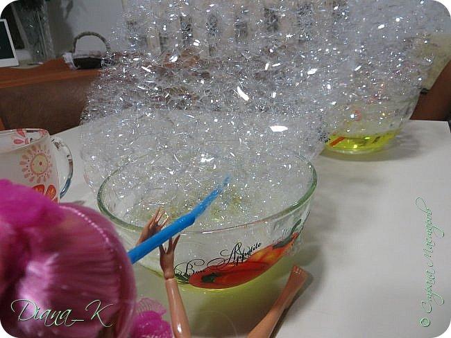 сегодня всемыльный день пузырей! и мы с Эмми решили его отметить! фото 2
