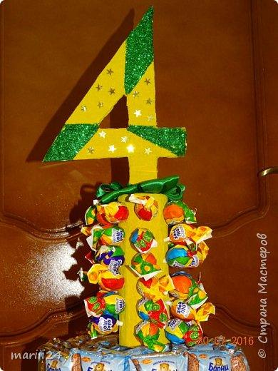 Добрый день, уважаемые жители СМ. Сегодня выставляю июльские поделки - подарки хорошим людям на ДР. фото 10