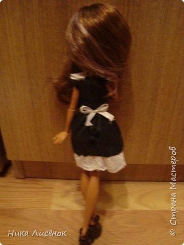 """Всем привет!!! Сегодня я сдаю работу на конкурс """"Назад в школу"""", и да, у меня появилась новенькая Зовут Кедра Вуд!!! фото 10"""