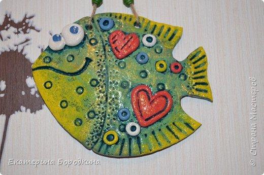 Рыбки фото 1