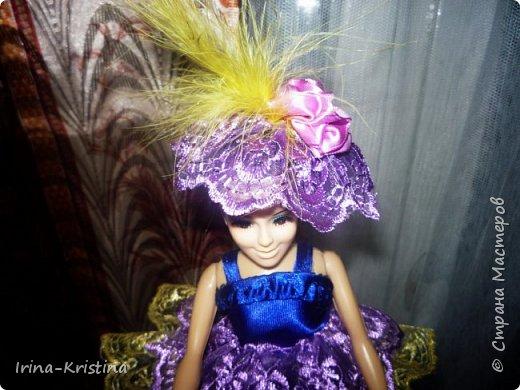 Кукла-шкатулка фото 34