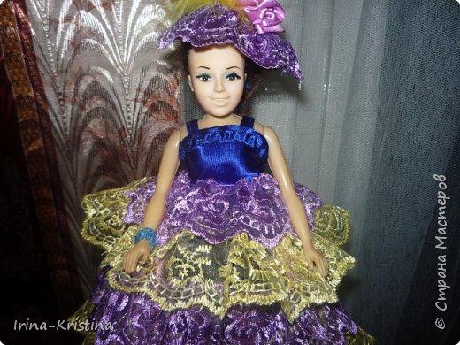 Кукла-шкатулка фото 36