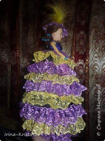 Кукла-шкатулка фото 35