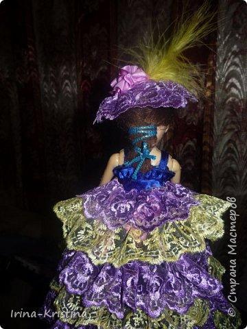 Кукла-шкатулка фото 33