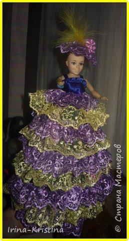 Кукла-шкатулка фото 32
