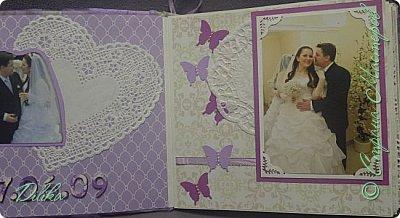 свадебный альбом фото 5