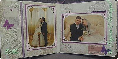 свадебный альбом фото 8