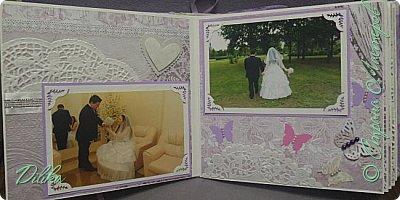 свадебный альбом фото 9