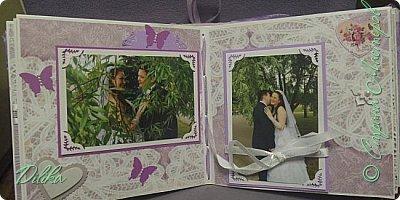 свадебный альбом фото 11