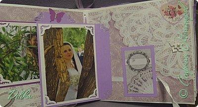 свадебный альбом фото 12