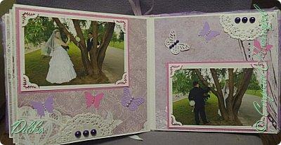свадебный альбом фото 18
