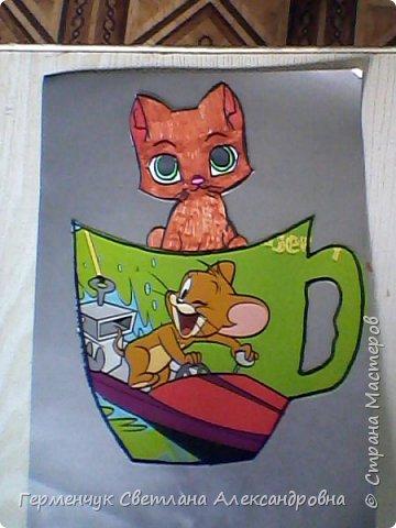 Динамическая открытка к 8 Марта фото 13