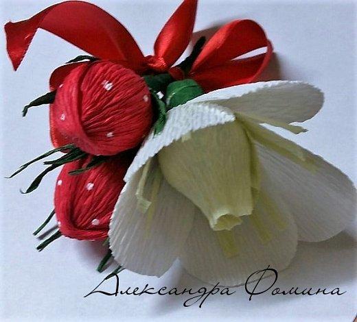 Это – способ выразить свою любовь, признательность, симпатию, благодарность... Да что угодно!  фото 4