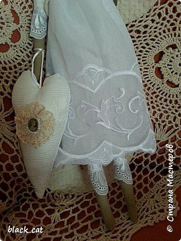 Кукла тильда  фото 5