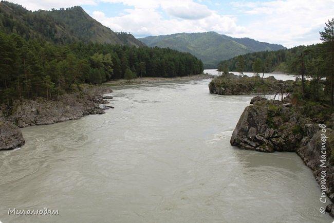 Возвращаемся назад в Онгудай а цивилизацию. фото 57