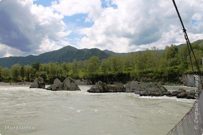 Возвращаемся назад в Онгудай а цивилизацию. фото 74