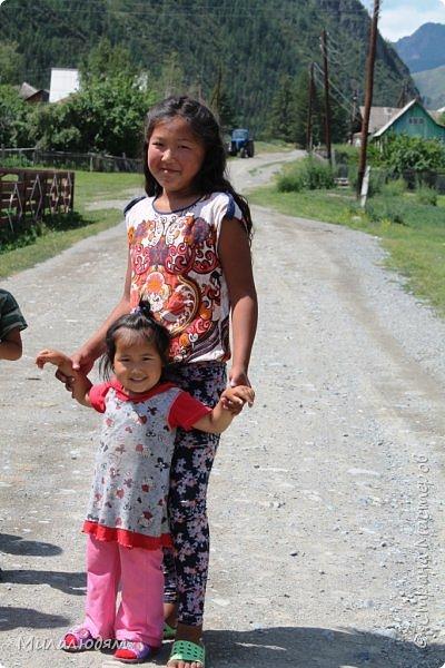 Возвращаемся назад в Онгудай а цивилизацию. фото 12
