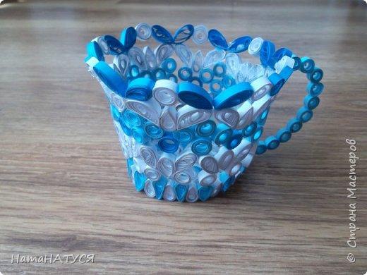 Добрый день всем!!! Вдохновившись работой Наташи Орловой (http://stranamasterov.ru/node/956568?c=favorite), я тоже решила создать такую цветочную чай-паузу. Далее поэтапный фотоотчёт. фото 3