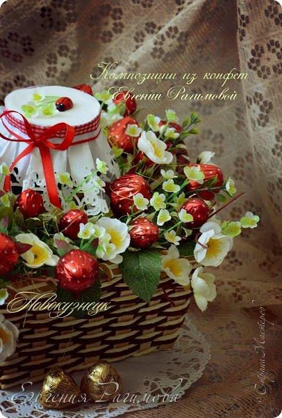 Всем привеееееет!!!!!!! Кто отдыхает-приятного отдыха,ну а кто работает-Бог помощь!!!! Ну а мы собственно, с поздравлениями для наших девчушек!!!!!!!!!!! Сегодня отмечают свои Дни Рождения две красавицы,мамы,рукодельницы,и просто замечательные девушки! Надюша Необыкновенная http://stranamasterov.ru/user/174448  и Леночка Коноплёва http://stranamasterov.ru/user/254056 фото 1