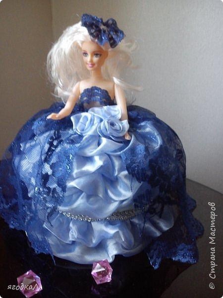 куклы-шкатулки фото 5