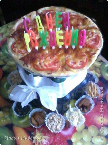 """Вот такой """"тортик"""" был подарен мужу на День рождение. фото 1"""