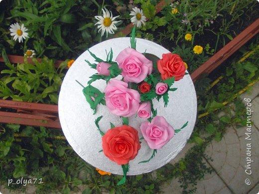 Здравствуйте!!!  Каждое время года хорошо по-своему.. Лето радует нас пестротой, разнообразием красок.. Вот я и любуюсь,любуюсь и любуюсь!..))) Хочу и с вами поделиться частичкой красоты,которую нам дарит природа!  Спасибо ей! фото 39