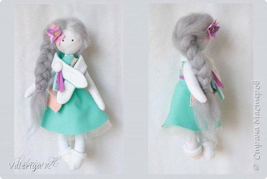 Куколка тыквоголовка фото 1
