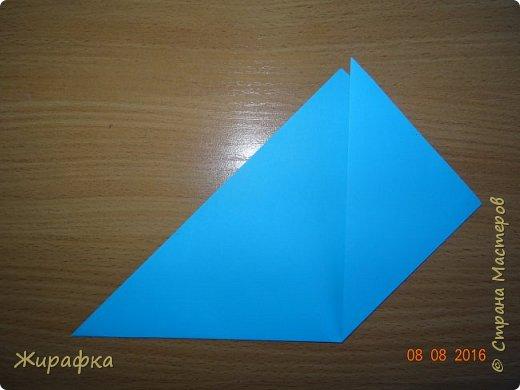 Вот такого голубя я предлагаю сделать вам вместе с детьми. фото 4
